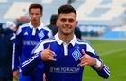 Закарпатець забив переможний гол за юнацьку збірну України з футболу
