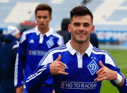 Сергій Булеца вивів українську збірну до півфіналу Чемпіонату Європи