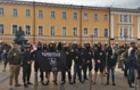 Для чого закарпатські націоналісти їздили до столиці на парад геїв (ФОТО)