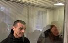 Затримані у Нижніх Воротах підозрювані у причетності до перестрілки в Мукачеві вийшли з-під варти