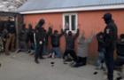 СБУ затримала бандита Горбатого, причетного до стрілянини у циганському таборі