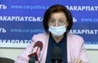 Керівниця департаменту охорони здоров`я Єлизавета Біров йде зі своєї посади
