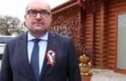 СБУ проводить обшуки у лідерів угорців Закарпаття