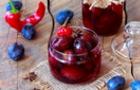 4 рецепти маринованих слив - смачної і пікантної закуски