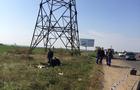 Тіло збитого автомобілем закарпатця знайшли  біля Одеського кладовища