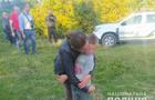 Хлопчика, який зник у Берегові, знайшли у лісі