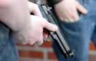 На Мукачівщині невідомі обстріляли працівників дорожньої служби