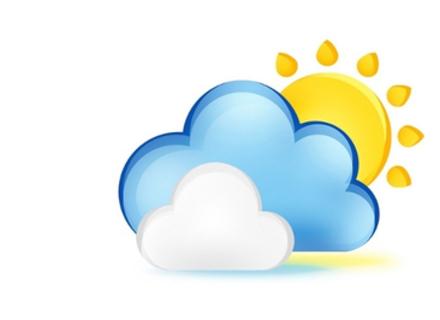 Тепла сонячна погода повертається в Україну на вихідні і початок тижня
