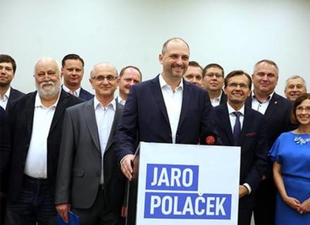 Ужгородській владі доведеться будувати нові відносини  з містом-побратимом. У Кошице - новий мер