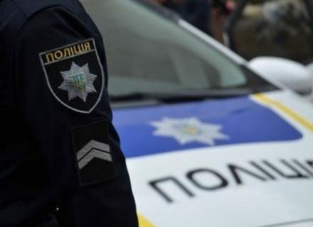 Поліцейська погоня на Ужгородщині закінчилася госпіталізацією водія-втікача (ВІДЕО)