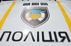В Іршаві п'яний водій мав намір застосувати проти поліцейських пістолет