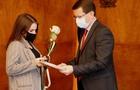 У Закарпатській ОДА нагородили переможців обласного етапу конкурсу Учитель року-2021