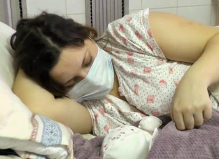 У перший день Нового року в Ужгороді та Мукачеві народилися дівчатка