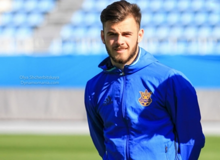 Ужгородець Сергій Булеца став півфіналістом Чемпіонату світу з футболу