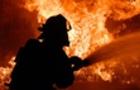 У Воловці в пожежі загинув чоловік