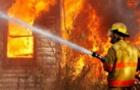 Двоє людей постраждали на пожежа в Закарпатті. Один постраждалий - в реанімації