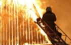 На Мукачівщині під час пожежі загинув чоловік