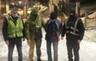 Закарпатські прикордонники затримали двох злочинців, яких розшукували правоохоронці