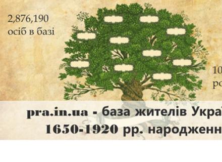 В Україні запустили безкоштовну базу даних для досліджень родоводу