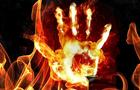 На Свалявщині на пожежі загинула пенсіонерка