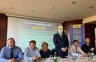Закарпаття відвідав Президент Асоціації платників податків України Грігол Катамадзе