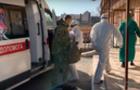 На Закарпатті прикордонника перевіряють на зараження коронавірусом (ВІДЕО)