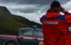 На Тячівщині в горах заблукали четверо підлітків. Рятувальники проводять пошукову операцію