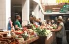 В Ужгороді на тиждень закриють ринки (ВІДЕО)