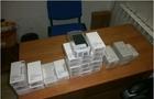 На Закарпатті прикордонники вилучили 29 мобільних телефонів