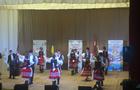 На Мукачівщині відбувся Закарпатський угорський фольклорний фестиваль
