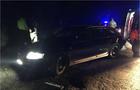Контрабандисти на Рахівщині збили офіцера-прикордонника автомобілем і втекли. Офіцер - у реанімації