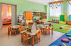 В Ужгороді запрацювали дитячі садки, деякі були порожніми