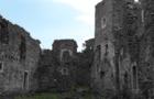 У середині липня надійдуть понад 9 мільйонів гривень на ремонт Невицького замку