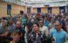 На Закарпатті фонд, рахунки якого заблокувала СБУ, підписав нові угоди на кредити підприємцям (ВІДЕО)