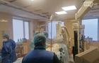 В Ужгороді вперше в Україні провели операцію методом кріоабляції (ВІДЕО)