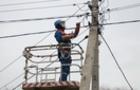 27 бригад електриків працюють над тим, щоб до кінця дня повернути світло у всі постраждалі від стихії села Закарпаття