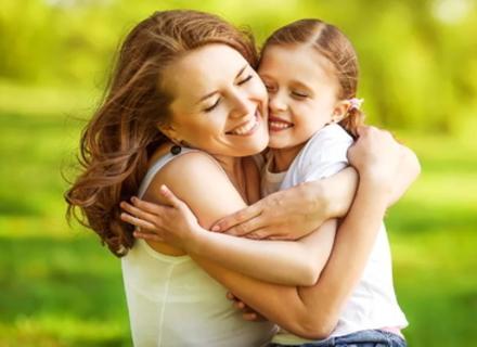 Потреба дитини в любові
