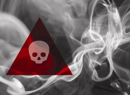 На Закарпатті від чадного газу загинуло подружжя