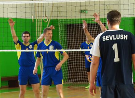 Закарпатські команди не пройшли до наступного етапу волейбольного чемпіонату