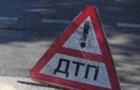 Аварія на Виноградівщині: Троє людей в лікарні
