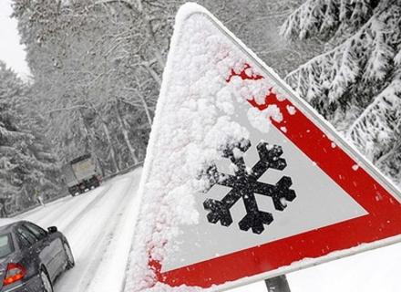 Удар стихії: Закарпаття накрив потужний сніговий фронт. Влада в очікуванні катаклізмів