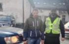 На Рахівщині затримали 18-річного хлопця, який підпалив автомобіль