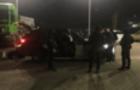 У Мукачеві співробітники СБУ провели спецоперацію по затриманню викрадачів людини