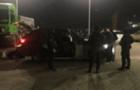 У прокуратурі розповіли подробиці затримання банди, яка викрала у Мукачеві людину