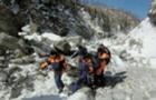 Рятувальники знайшли тіло ужгородця, який загинув у горах