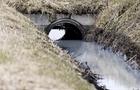 На Іршавщині в канаві знайшли мертву жінку