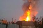На Закарпатті горіли 5 будинків. На Мукачівщині згорів повністю