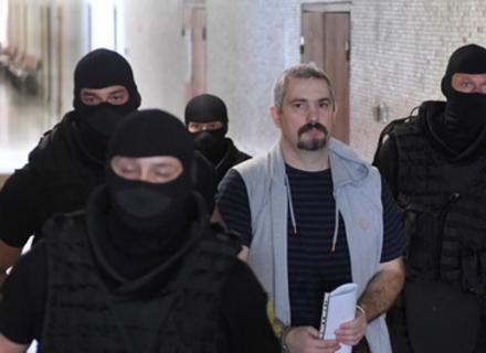 Начальника штабу закарпатського Правого сектору арештували вже і в Україні