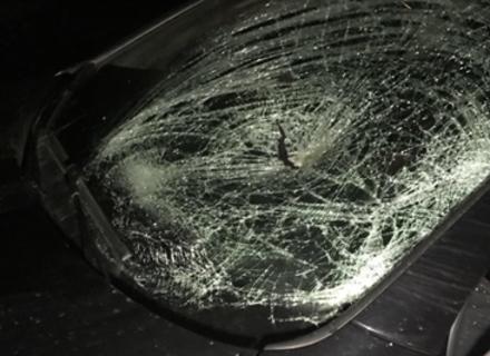 У Сваляві неповнолітній збив двох пішоходів