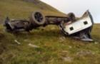На Рахівщині загинули двоє туристів